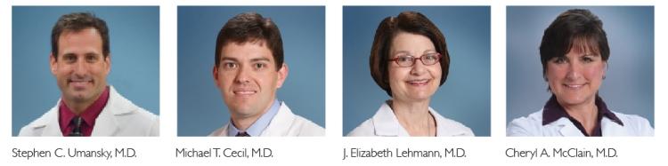 lexington_clinic_board_directors_spring2015